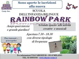 rainbow park 2015